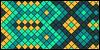 Normal pattern #98428 variation #181513
