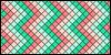 Normal pattern #185 variation #181533