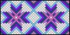 Normal pattern #59194 variation #181550