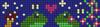 Alpha pattern #87764 variation #181564