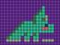 Alpha pattern #98592 variation #181567