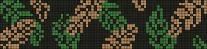 Alpha pattern #89403 variation #181605
