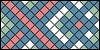 Normal pattern #17057 variation #181606