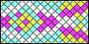 Normal pattern #98728 variation #181648