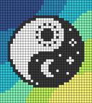 Alpha pattern #98484 variation #181650