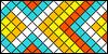 Normal pattern #88435 variation #181669