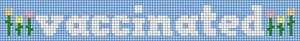 Alpha pattern #98657 variation #181673