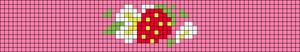 Alpha pattern #98053 variation #181682