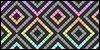 Normal pattern #98691 variation #181697