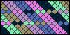 Normal pattern #30535 variation #181731