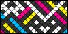 Normal pattern #98690 variation #181742