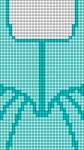 Alpha pattern #98772 variation #181765