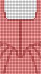 Alpha pattern #98772 variation #181766