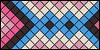 Normal pattern #26424 variation #181785
