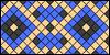 Normal pattern #98834 variation #181839