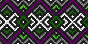 Normal pattern #95875 variation #181851