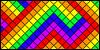 Normal pattern #98827 variation #181852