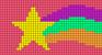 Alpha pattern #67182 variation #181855