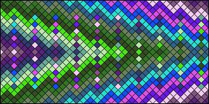 Normal pattern #98807 variation #181895
