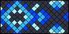 Normal pattern #97479 variation #181902