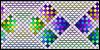 Normal pattern #88821 variation #181920