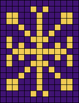 Alpha pattern #98843 variation #181922