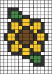 Alpha pattern #95370 variation #181953