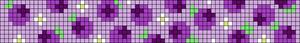 Alpha pattern #98896 variation #182047