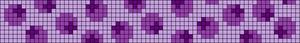 Alpha pattern #98897 variation #182048