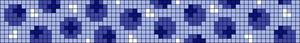 Alpha pattern #98902 variation #182130