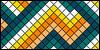 Normal pattern #98827 variation #182147