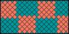 Normal pattern #98474 variation #182163