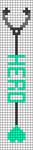 Alpha pattern #38923 variation #182169