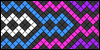 Normal pattern #64711 variation #182191