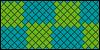 Normal pattern #98474 variation #182200