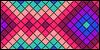 Normal pattern #32964 variation #182262