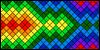 Normal pattern #64711 variation #182283