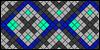 Normal pattern #99100 variation #182307