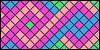 Normal pattern #99006 variation #182330