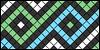 Normal pattern #98328 variation #182333