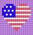 Alpha pattern #92217 variation #182342