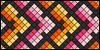 Normal pattern #31525 variation #182348
