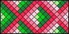 Normal pattern #31612 variation #182359