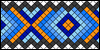 Normal pattern #42571 variation #182364