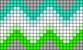 Alpha pattern #92753 variation #182397