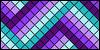 Normal pattern #99001 variation #182411