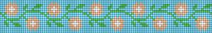 Alpha pattern #89765 variation #182420