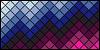Normal pattern #16603 variation #182423