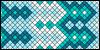 Normal pattern #10388 variation #182424