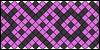 Normal pattern #98769 variation #182427